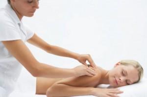 лечение болезней массажем
