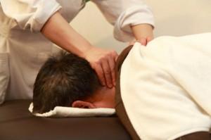 китайский массаж Туи-на