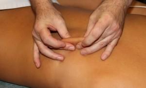 приёмы массажа